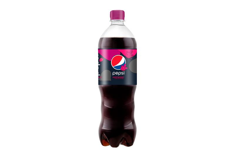 С ярким ягодным акцентом! «Лидское пиво» предложит потребителям новый вкус Pepsi